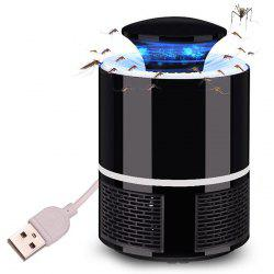 USB Home LED Fly Repellent -