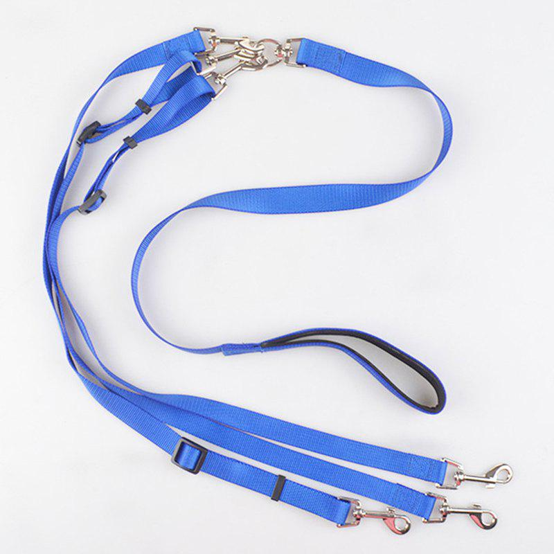 Shop Dog Dragging 1 in 3 Traction Rope