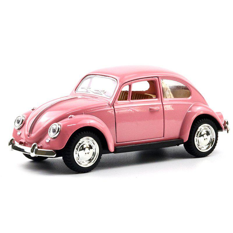 Outfits 1:32 Alloy Double Door Car Model Cake Baking Ornaments