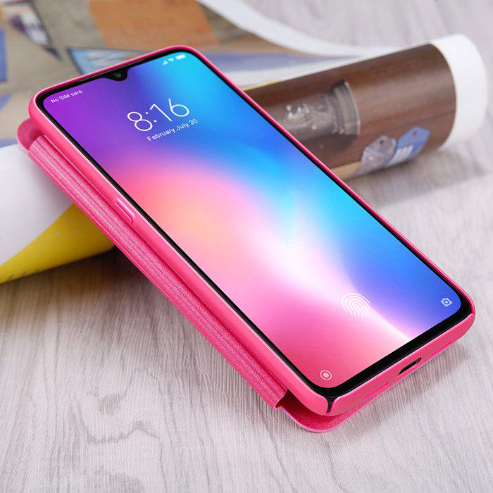 Best NILLKIN Shatter-resistant Phone Full Cover for Xiaomi Mi 9