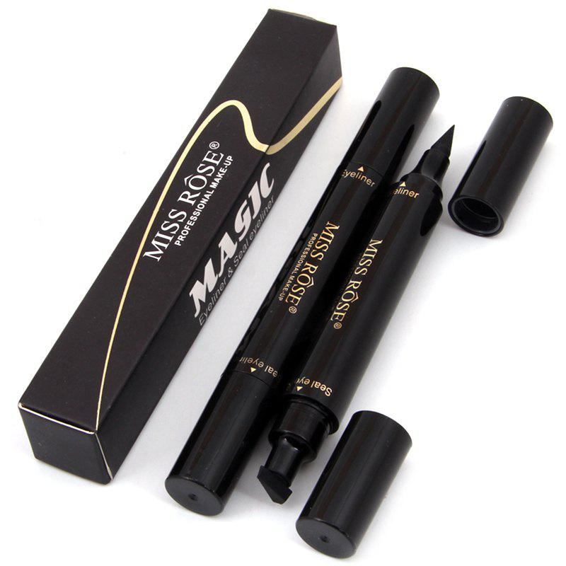 Affordable Miss ROSE 7402 - 030H Seal Eyeliner Pen