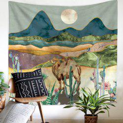 711 Creative Multifunctional Practical Tapestry -