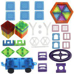 9913 Small Magnetic Brick Series -
