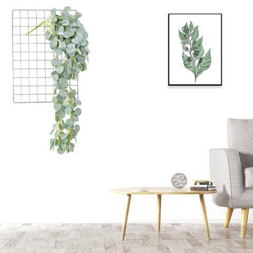 Chic Peanut Grass Simulation Plant Decoration