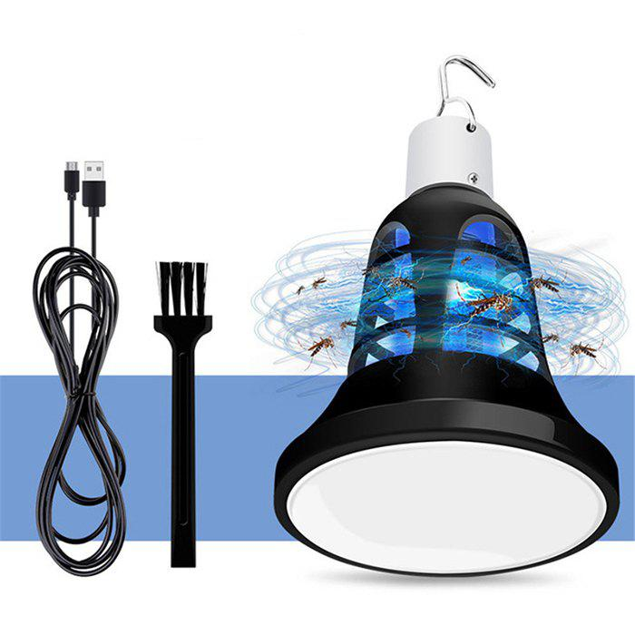 Fancy 2 in 1 Home Electric Mosquito Killer Lamp Light