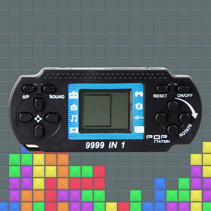Nostalgic PSP Tetris Game Machine Children's Classic Toys