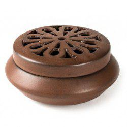 Indoor Tea Ceremony Incense Burner Decoration -