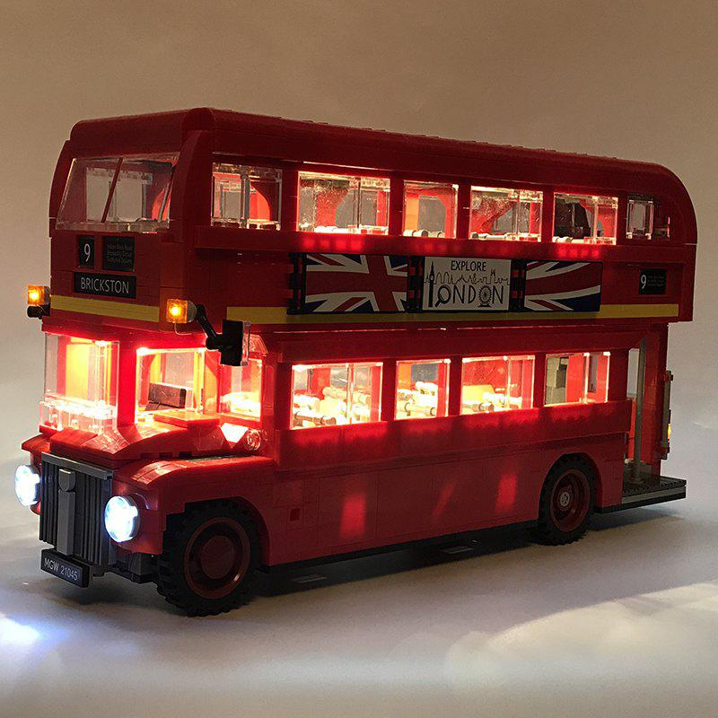 Sale 10258 LP 21045 Upgrading Modified Light Accessary for London Bus