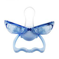 P1048 Automatically Closed Dustproof Pacifier -