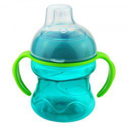 C - 2 Durable Baby Learning Drinking Duckbill Cup -