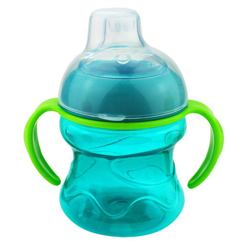 Trendy C - 2 Durable Baby Learning Drinking Duckbill Cup