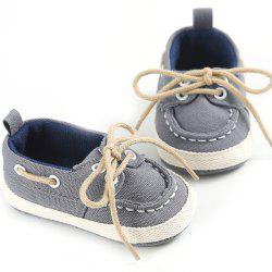 0 - 1 Years Old Casual Baby Toddler Shoes -