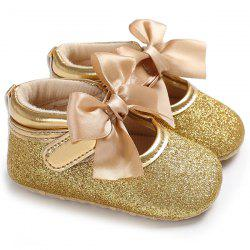 C - 431 Spring Autumn 0 - 1 Baby Girl Soft Baby Toddler Shoes -