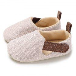 C - 477 0 - 1 Years Old Baby Casual Silicone Non-slip Toddler Shoes -