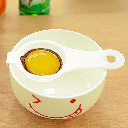 Shop CF0033 Practical Egg Yolk Separator