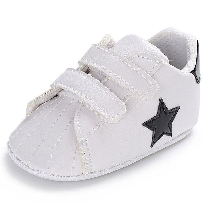 Buy Five-pointed Star Baby Shoes Soft Bottom Casual Toddler