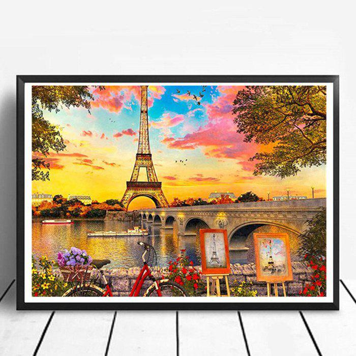 DIY Diamond Painting 5D Three-dimensional Painted for Children\'s Bedroom  Decoration