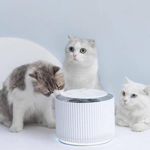 Chic Smart Cat Water Dispenser from Xiaomi Youpin