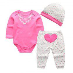 KIDDIEZOOM CSL3109 - CSL3111 Fashion Baby Clothes Set -