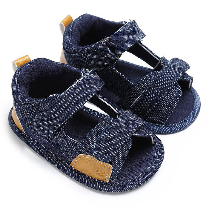 Best C - 333 0 - 1 Year Old Baby Sandals Soft Bottom Toddler Shoes