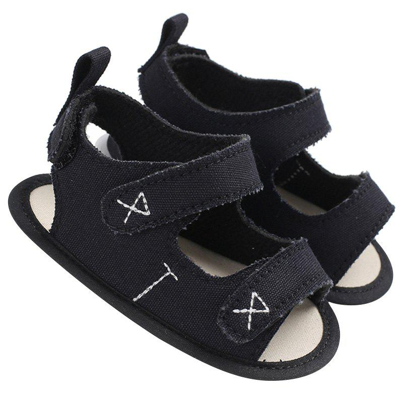 Chic C - 454 Summer 0 - 1 Year Old Silicone Sandals Baby Toddler Shoes