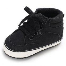C - 513 Boy Soft Bottom Non-slip Baby Toddler Shoes -