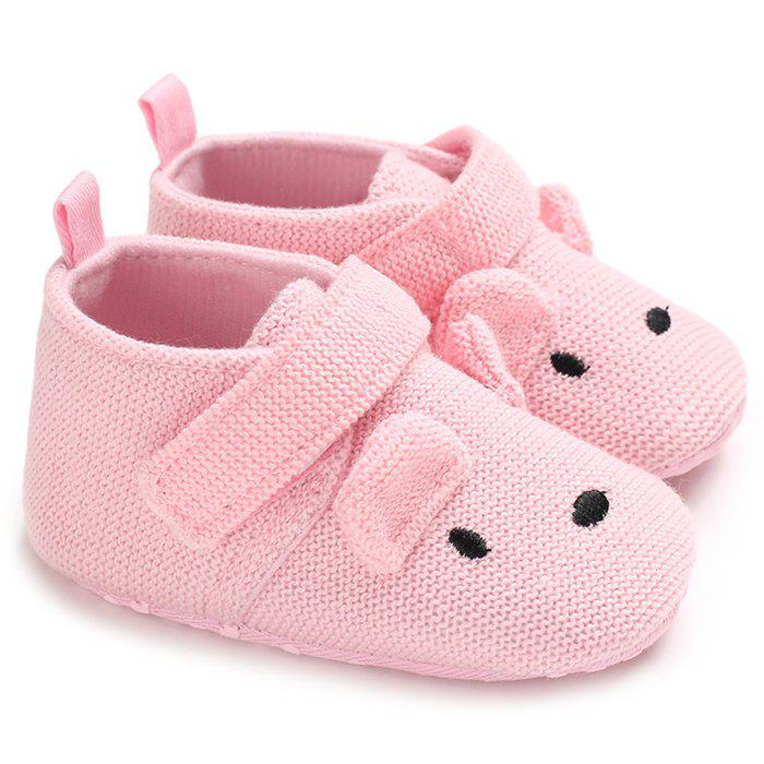 Fancy c - 506 Baby Casual Soft Sole Anti-slip Toddler Shoes for 0 - 1 Years Old