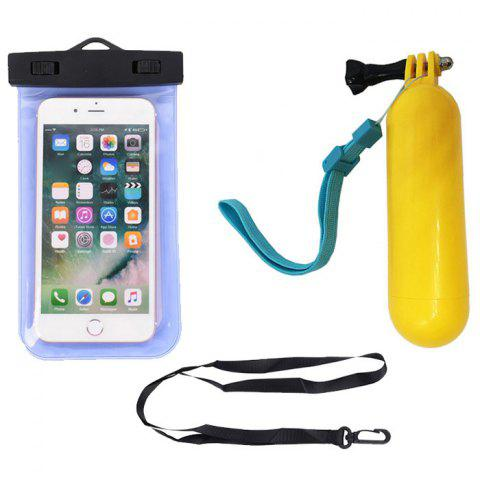 Touch Screen Mobile Phone Waterproof Bag for iPhone / Huawei / Xiaomi / OPPO / VIVO