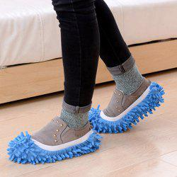 Detachable Cleaning Non-slip Shoe Cover 3 Pairs -