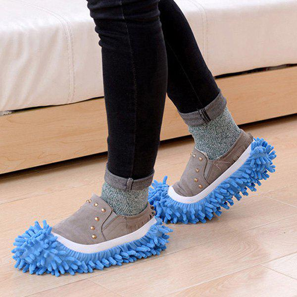Online Detachable Cleaning Non-slip Shoe Cover 3 Pairs