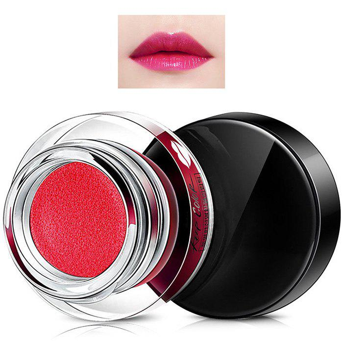 Outfit Hanchan YQ - 249 Sexy Color Air Cushion Long-lasting Waterproof Smooth Lipstick