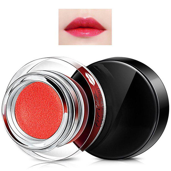 Fancy Hanchan YQ - 249 Sexy Color Air Cushion Long-lasting Waterproof Smooth Lipstick