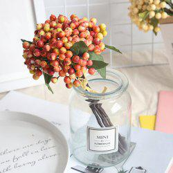 Simulation Small Berries Home Decor Hand Bouquets -