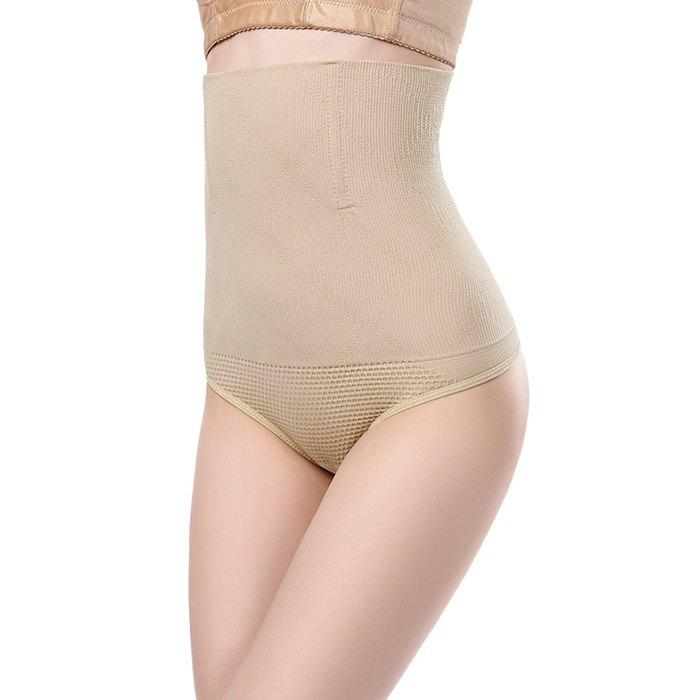 Cheap ZT67 Seamless Body High Waist Shaping Pants Ladies Sexy Corset