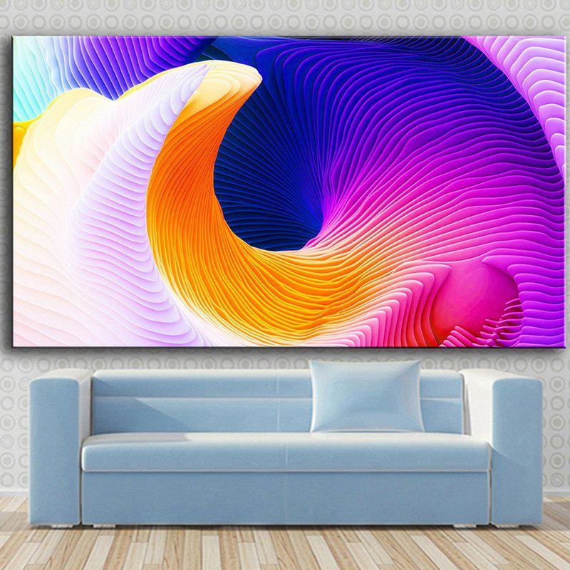 Shop Single Painting Dreamy Color Print