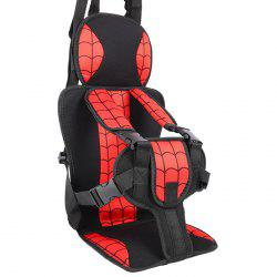 Small Child Portable Car Safety Seat -