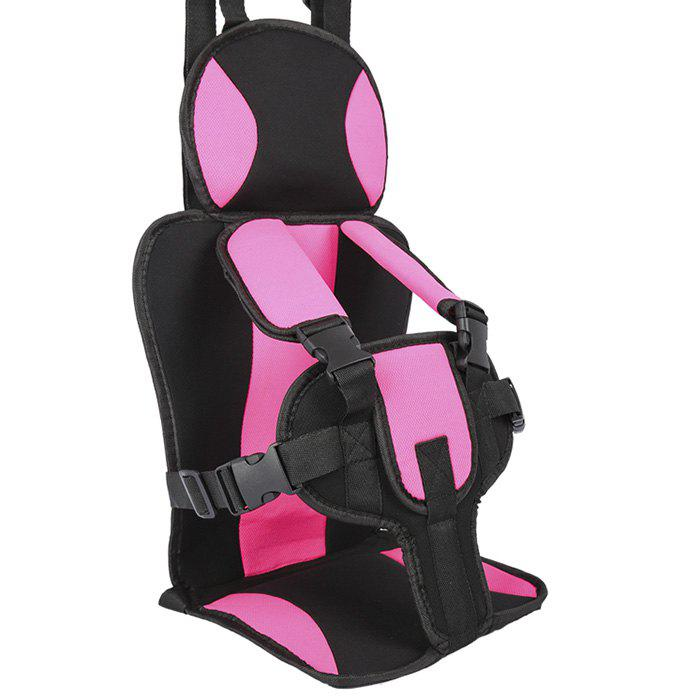 Discount Small Child Portable Car Safety Seat