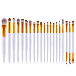 Makeup Brush Full Set Beauty Tools 20pcs -
