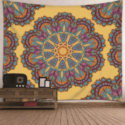 3D Printed Fashion Decorative Tapestry -