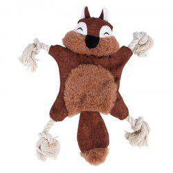 Pet Plush Vocal Simulation Toy -