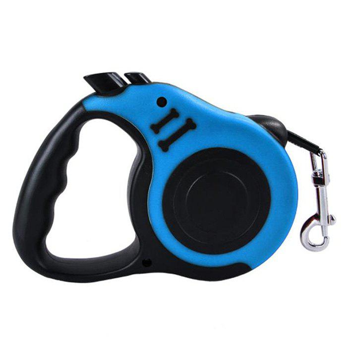 Outfit Convenient Pet Automatic Telescopic Traction Rope