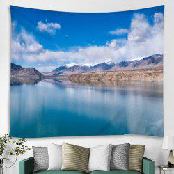 Natural Scenery Home Decoration Tapestry -