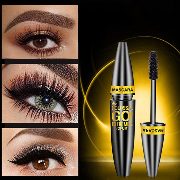Chic ME0076 Natural Curling Thick Waterproof Mascara