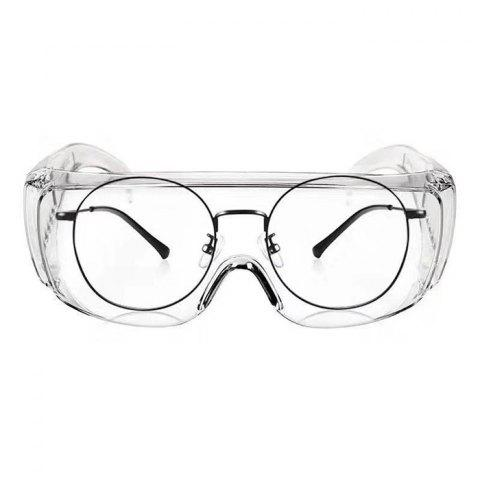 Saliva Droplets Anti-splash Goggles Protective Glasses Riding Windproof Epidemic Factory Direct Spot Boys And Girls