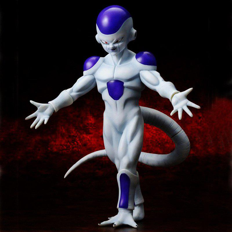 Trendy 7.8 inch PVC Action Figure Animation Collectible Figurine