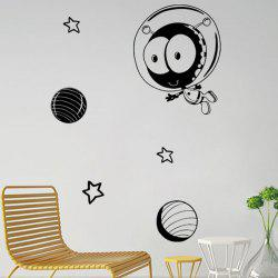 Removable Kids Bedroom Decor Cartoon Wall Stickers