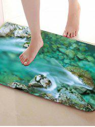Home Decor Water Absorb Caroset Bathroom Rug