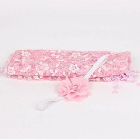 Discount Newborn Maternity Silk Props Baby Photo Photography Quilt with Headband