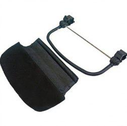 New General Baby Stroller Extended Footboard Accessory Footrest -