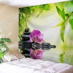 Nature Scenery Fabric Wall Hangings Throw Tapestry